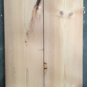 Reclaimed 225mm re-sawn pine
