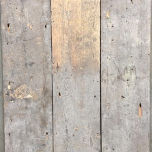 Reclaimed 160mm floorboard