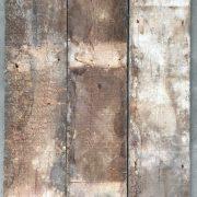 Reclaimed 160mm floorboard (rear of board)