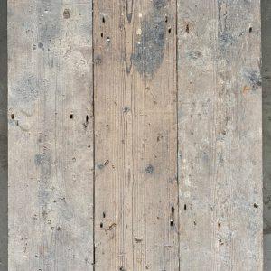 Reclaimed 157mm floorboard