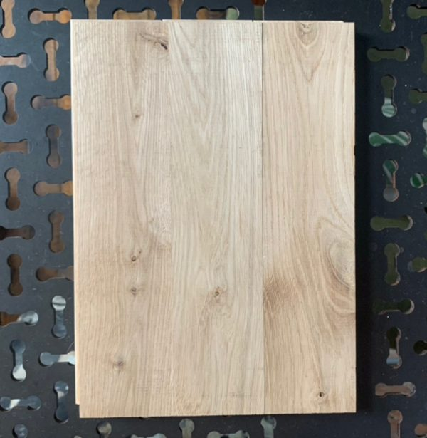 Oak parquet 300mmx72mm