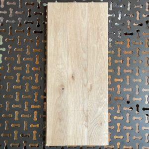 Long oak blocks