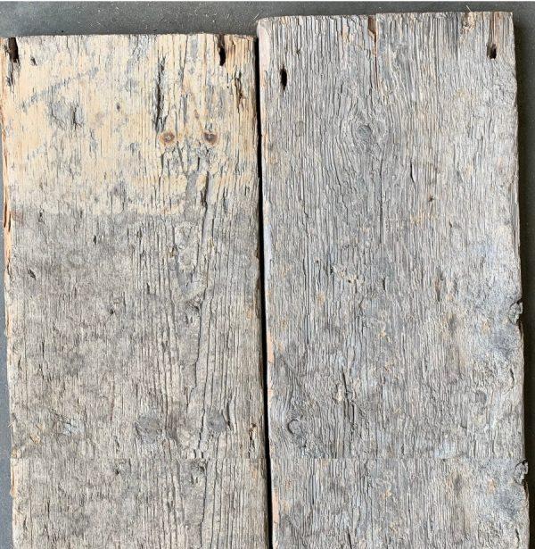 Reclaimed floorboard 195mm